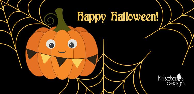 Webdesign aktuális: Halloweeni képválogatás